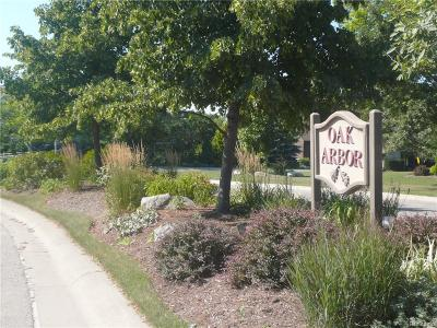 Rochester Residential Lots & Land For Sale: 372 Oak Arbor Crest Crt