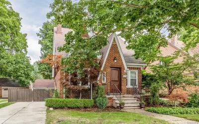 Rochester Single Family Home For Sale: 357 Linwood Ave