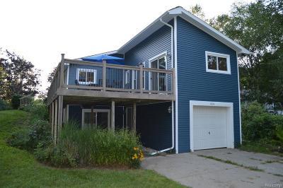 Lake Orion Single Family Home For Sale: 850 Hemingway