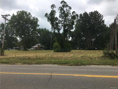 Residential Lots & Land For Sale: Meisner Rd
