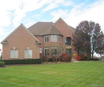 Oakland Twp Single Family Home For Sale: 2654 Invitational Dr