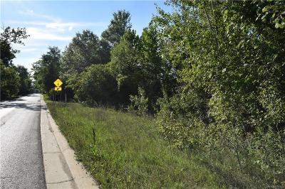 West Bloomfield Residential Lots & Land For Sale: 7780 Walnut Lake