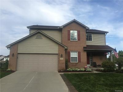 Wayne Single Family Home For Sale: 17265 Pennsylvania Heights Dr