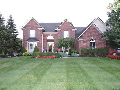 Wayne Single Family Home For Sale: 23153 Demick