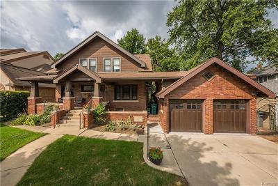 Wayne Single Family Home For Sale: 830 S Brady Rd
