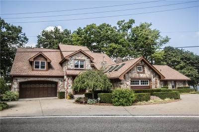 Waterford Single Family Home For Sale: 2881 Lansdowne Rd