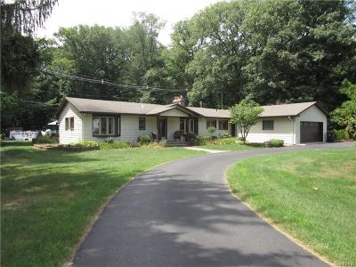 Livonia Single Family Home For Sale: 16821 Hubbard St