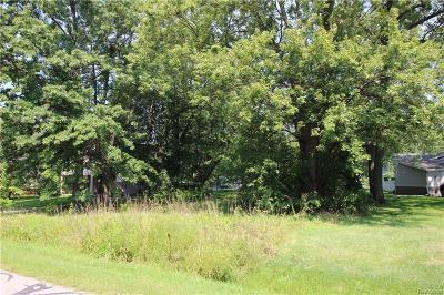Residential Lots & Land For Sale: Murdick Dr