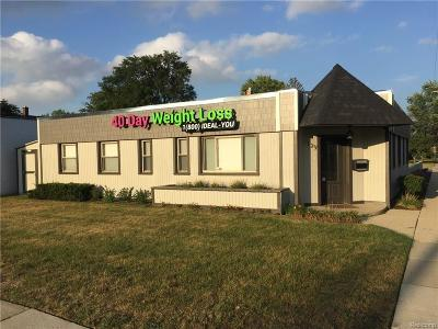 Commercial/Industrial For Sale: 1229 S Washington Ave