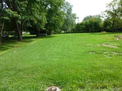 Residential Lots & Land For Sale: 781 Driftwood Ave