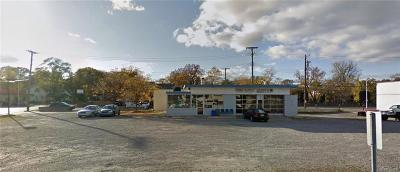 Commercial/Industrial For Sale: 1005 N Main St