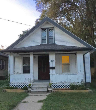 Oakland Multi Family Home For Sale: 389 Central Ave