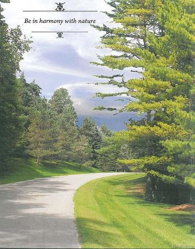 Rochester Residential Lots & Land For Sale: 798 Pine Needle Trail