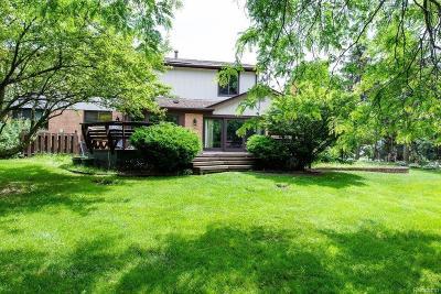 Farmington Hills Single Family Home For Sale: 29509 Mayfair Dr