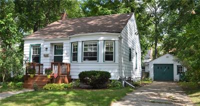 Ferndale Single Family Home For Sale: 220 Flowerdale St