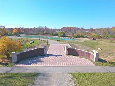 Residential Lots & Land For Sale: 1597 N Adams Rd