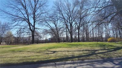 Warren Residential Lots & Land For Sale: 5616 Beebe Ave