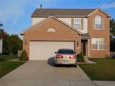 Single Family Home For Sale: 7783 Berwick Dr