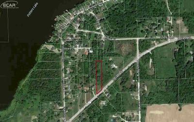 Lapeer Residential Lots & Land For Sale: 5800 Davison