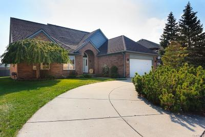 Fraser Single Family Home For Sale: 15652 French Creek Dr
