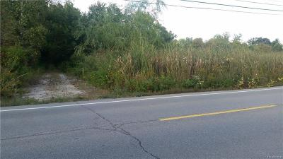 Residential Lots & Land For Sale: 1535 E Square Lake Rd