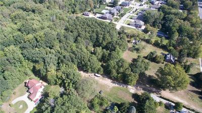 Shelby Twp Residential Lots & Land For Sale: 8895 24 Mile Rd