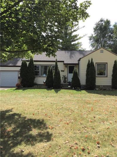 Saint Clair Single Family Home For Sale: 1115 Adams St