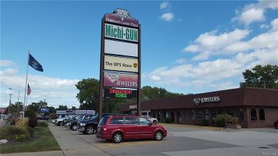Commercial Lease For Lease: 31524 E Harper Ave Ave W