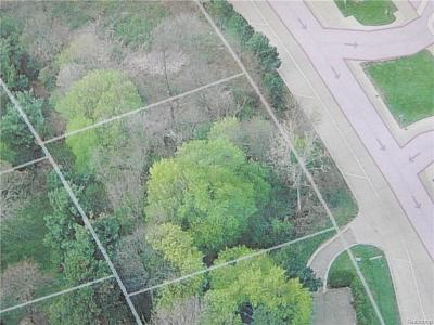 Bloomfield Hills Residential Lots & Land For Sale: Telegraph Road