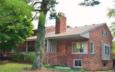 Birmingham Condo/Townhouse Pending: 531 Bloomfield Crt