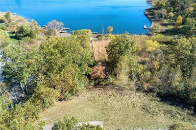 Bloomfield Hills Residential Lots & Land For Sale: 2781 Turtle Shores Dr