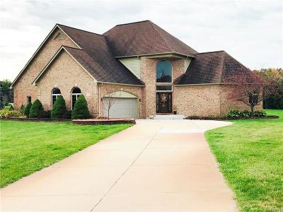 Bruce Single Family Home For Sale: 11386 Covered Bridge Ln