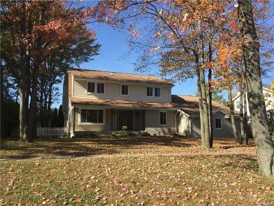Marysville Single Family Home For Sale: 904 Ohio St