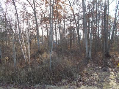 Lapeer Residential Lots & Land For Sale: Coldwater Lot #3 Rd