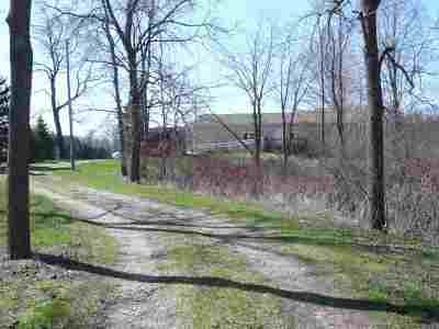 Single Family Home For Sale: 10391 Bankers Rd
