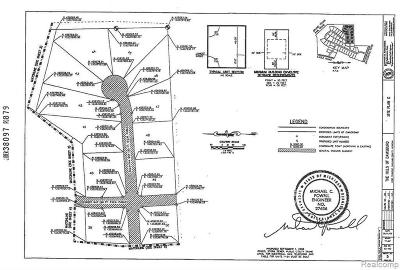 Oakland Residential Lots & Land For Sale: Samantha Way