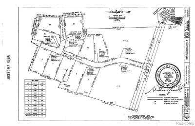 Oakland Residential Lots & Land For Sale: Forest Way