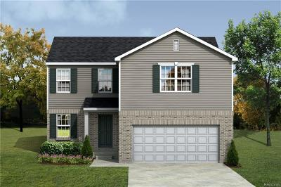 New Haven Single Family Home For Sale: 58643 Virginia Cir