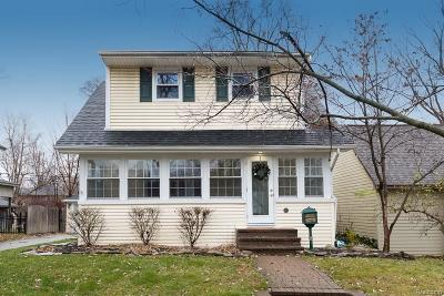 Rochester Single Family Home For Sale: 153 Terry Ave