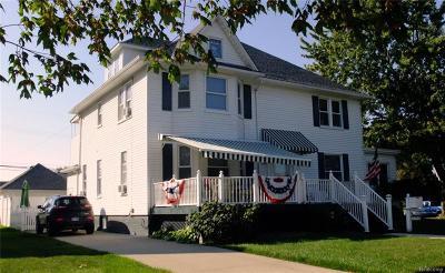 Trenton Single Family Home For Sale: 2506 Riverside
