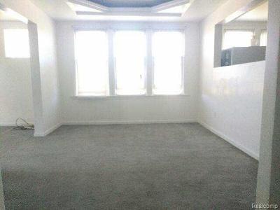 Detroit Multi Family Home For Sale: 13700 La Salle Blvd