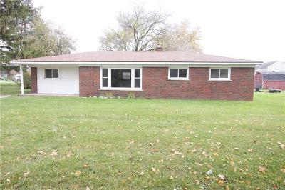 Macomb Rental For Rent: 17600 26 Mile Rd