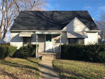 Residential Lots & Land For Sale: 310 N Edgeworth Ave
