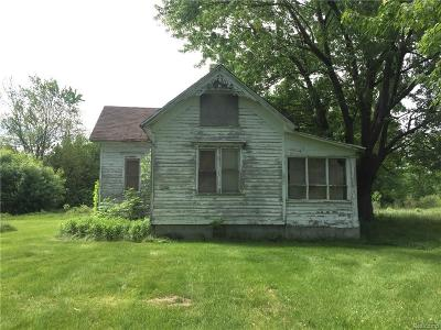 Residential Lots & Land For Sale: 6199 Meisner Rd