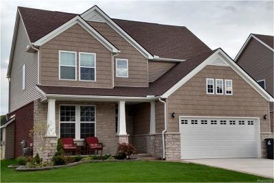 Wayne Single Family Home For Sale: 7967 Everett Dr