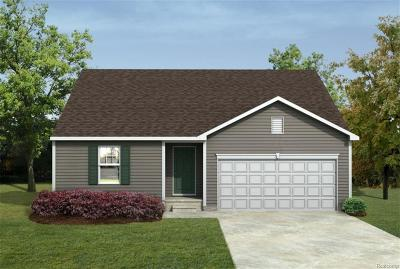 New Haven Single Family Home For Sale: 57020 Decora Park Blvd
