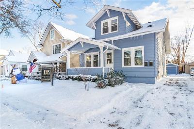 Oakland Multi Family Home For Sale: 1226 Bird Ave