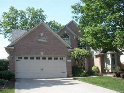 Rochester Single Family Home For Sale: 1760 Chase Dr