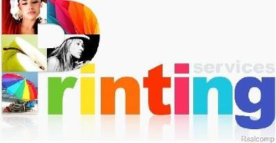 Commercial/Industrial For Sale: 1 Franchise Printing Business For Sale