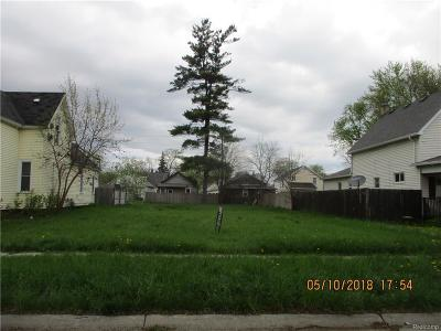 St. Clair Residential Lots & Land For Sale: 1129 Miller St